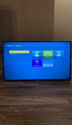 40 in. Roku TV for Sale in Las Vegas, NV
