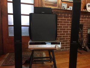 Speakers for Sale in Manassas, VA