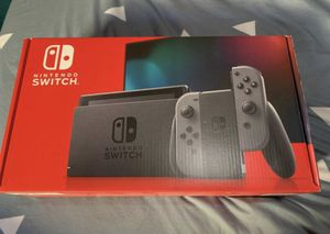 Brand New Nintendo Switch $385!! for Sale in Fremont, CA
