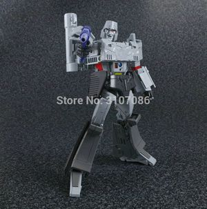 G1 Galvatron Transformers MP36 MP-36 Masterpiece TKR KO Collection Limited Version 4th Action Figure for Sale in Houston, TX