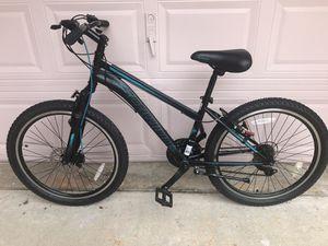 """Schwinn 24"""" bike like new for Sale in League City, TX"""