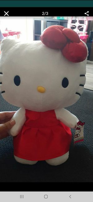 Hello Kitty for Sale in Torrance, CA