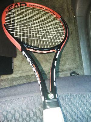 Head prestige MP tennis racket for Sale in Riverside, CA