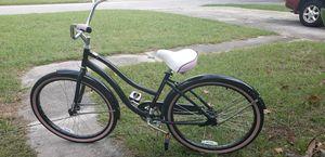 Huffy beach cruiser womens bike for Sale in Clearwater, FL