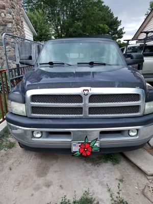2001 Dodge Ram 2500 for Sale in Kearns, UT