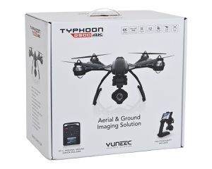 Typhoon q500 4k drone (USED ONCE!) for Sale in Boise, ID