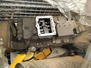 Isuzu transmission for Sale in Los Angeles, CA