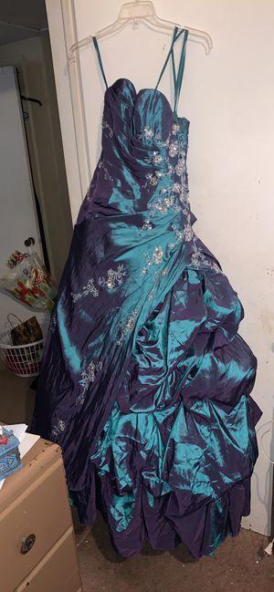 Prom dress for only 20 dollars!! for Sale in Jacksonville, FL