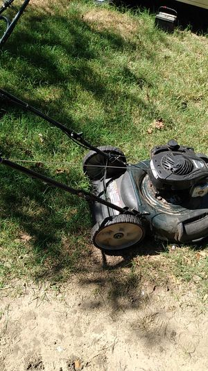 Lawn mower for Sale in Oklahoma City, OK