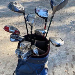 Men's Nike SQ machspeed Golf Clubs for Sale in Casselberry, FL