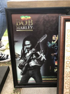 Bob Marley picture for Sale in Commerce, CA