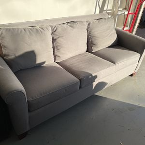 Pottery Barn Sleeper Sofa for Sale in Fresno, CA