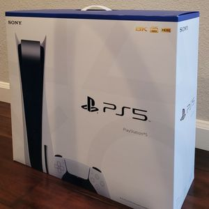PS5 Disc Version SEALED New $850 LOCAL PICK UP for Sale in Pleasanton, CA