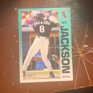 Fleer 1992 Baseball Cards for Sale in Cumming, GA