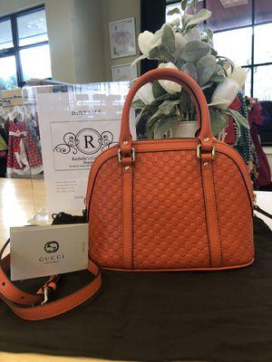 Gucci Mini Tote Bag for Sale in Watsonville, CA