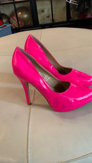Zapato dama size 8.5 solo 3 dólares for Sale in Ontario, CA