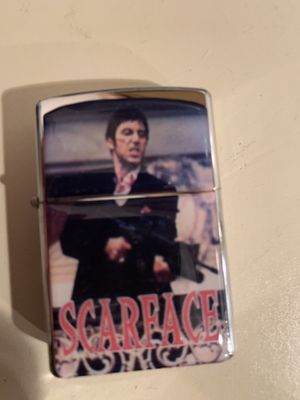Scarface zippo for Sale in Wildwood, MO