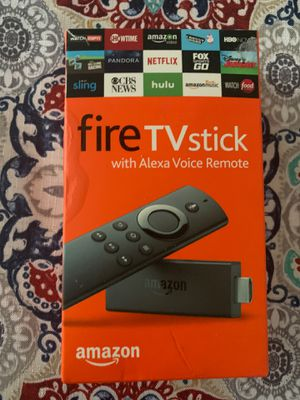 Fire tv stick for Sale in Winter Park, FL