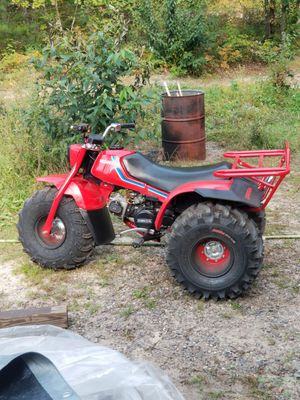 1983 Honda ATC 110 for Sale in US