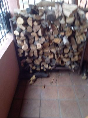 FIREWOOD 24/7. AMARILLO HARDWOOD SPECIAL.FREE DELIVERY N STACKING for Sale in Amarillo, TX