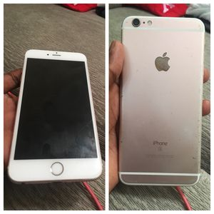 IPhone 6s Plus for Sale in Lauderhill, FL