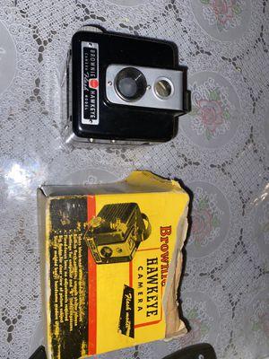 Brownie Hawkeye Camera for Sale in Santa Ana, CA