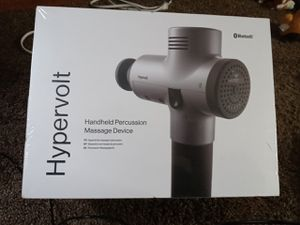 Hyperice Hypervolt hand-held percussion massage device brand new!! for Sale in Citrus Heights, CA