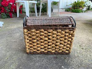Basket for Sale in Poway, CA