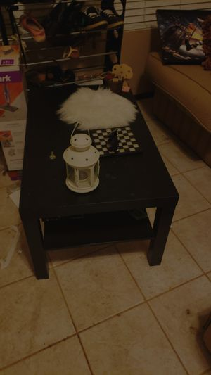IKEA coffee table for Sale in Mesa, AZ