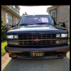 90 Chevy Silverado ss motor 350 for Sale in Chicago, IL