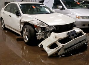 2009 Acura TSX Parts Transmission Motor for Sale in Kansas City, MO