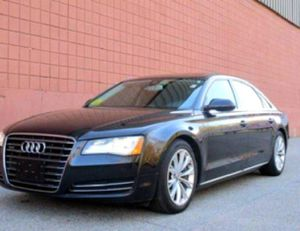 LowMiles 2011 Audi A8L for Sale in Franklin, TN