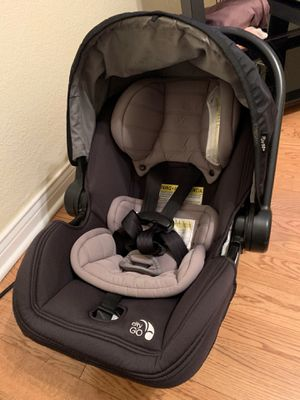 baby jogger city go car seat for Sale in Anaheim, CA