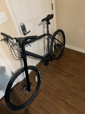 Cannondale Bad Boy 3 Bike (Brand New) size XL for Sale in Berwyn Heights, MD