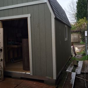 Sturdy sheds very good condition for Sale in Portland, OR