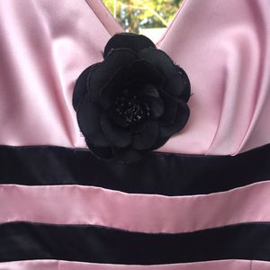 Donna Rico Pink & Black dress for Sale in Los Angeles, CA