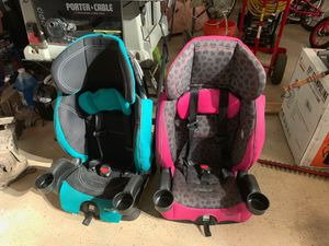 Car seats for Sale in Roselle, IL