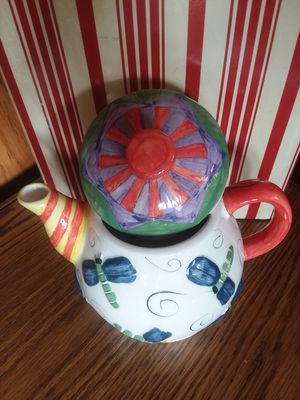 Firefly tea pot...for the collector. for Sale in Sumner, WA