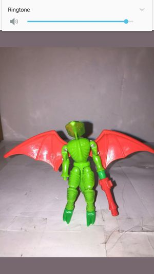 Vintage Mego 1978 Micronauts Repto Action Figure for Sale in Brooklyn, NY