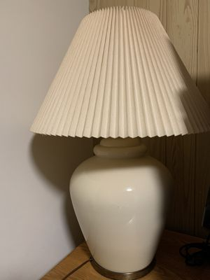 Vintage Lamp for Sale in Philadelphia, PA