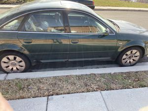 2001 Audi A6 for Sale in Alexandria, VA