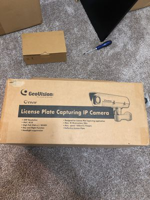 Security camera for Sale in Lewisville, TX