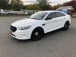 2013 Ford Taurus 4wheel drive for Sale in The Bronx, NY