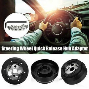 Steering Wheel Hub Adapter Quick Release Kit For Jeep Chevrolet Dodge GM Buick for Sale in Pomona, CA