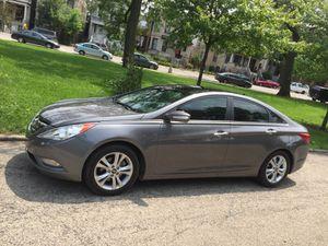 2012 Hyundai sonata limited for Sale in Chicago, IL
