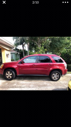 2006 Chevy Equinox for Sale in Plant City, FL