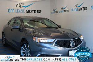 2018 Acura TLX for Sale in Stafford, VA