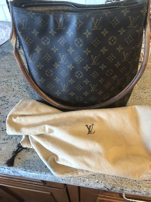 100% Authentic Louis Vuitton LV purse handbag w dust bag for Sale in Arvada, CO