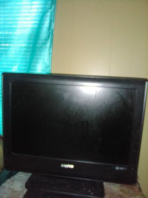 Sanyo hd tv for Sale in Dothan, AL