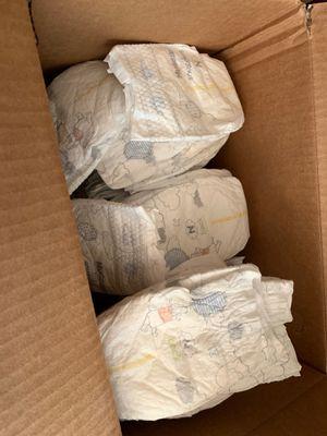 Newborn Huggies Diapers for Sale in San Antonio, TX